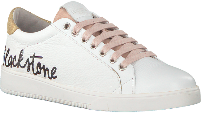 Witte BLACKSTONE Sneakers RL86  - large