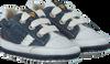 Blauwe SHOESME Babyschoenen BP7S007  - small