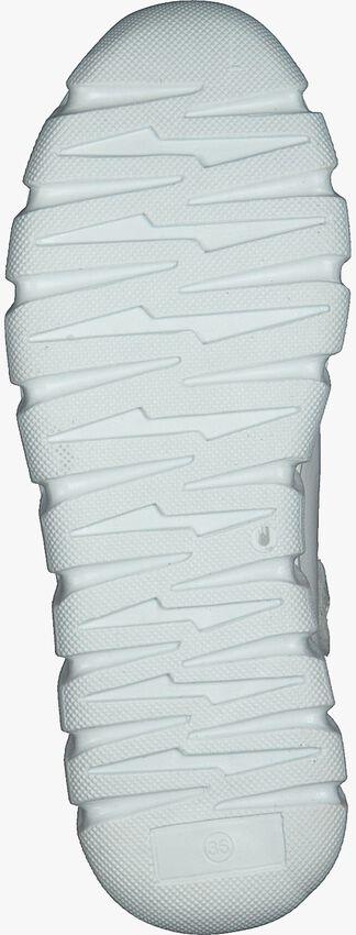 Witte JOCHIE & FREAKS Lage sneakers 20504  - larger