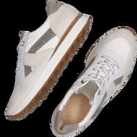 Witte PAUL GREEN Lage sneakers 4918  - medium