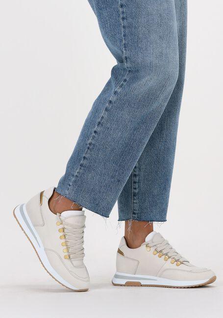 Beige VIA VAI Lage sneakers NORA  - large