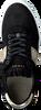 Zwarte NUBIKK Sneakers ELISE GPS  - small