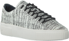 Witte KENDALL & KYLIE Sneakers REESE  - small