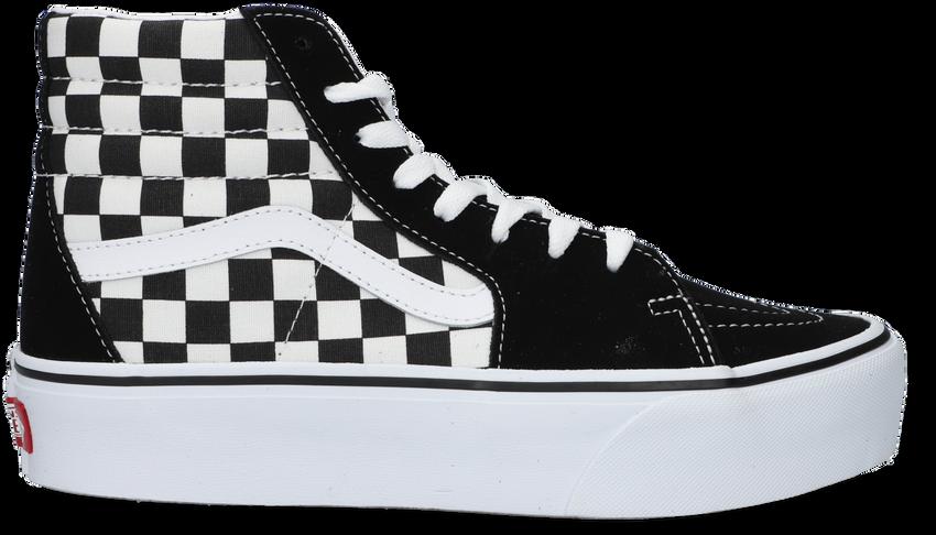 Zwarte VANS Sneakers SK8 HI PLATFORM 2.0 - larger