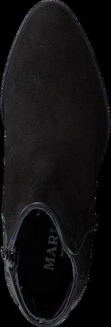 Zwarte MARIPE Enkellaarsjes 23550  - large