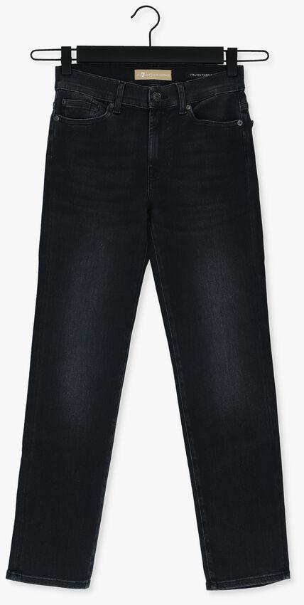 Zwarte 7 FOR ALL MANKIND Slim fit jeans ROXANNE ANKLE - larger
