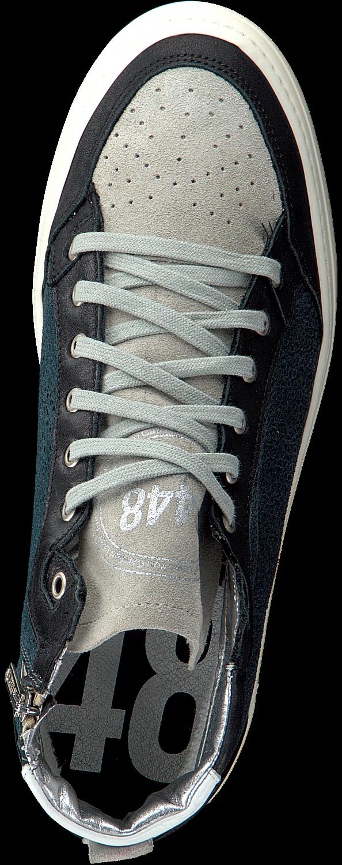 Blauwe P448 Sneakers LOVE