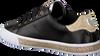 Zwarte GUESS Sneakers FLMEM1 ELE12S - small