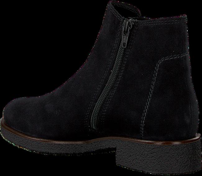 Blauwe GABOR Chelsea boots 701  - large