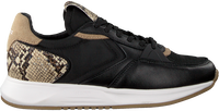 Zwarte THE HOFF BRAND Lage sneakers PEARL  - medium