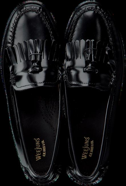 Zwarte G.H. BASS Loafers BA41020 - large