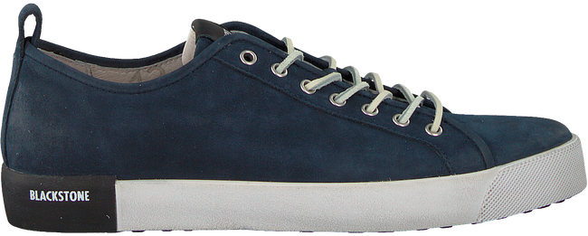 Blauwe BLACKSTONE Sneakers PM66  - large