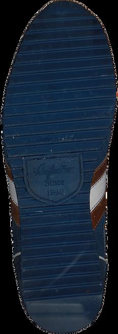 Blauwe AUSTRALIAN Lage sneakers CORNWALL RfBnpH99