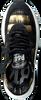 Zwarte P448 Lage sneakers LUKE WOMAN  - small