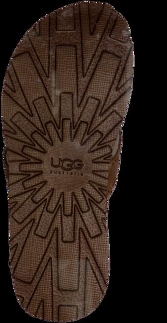 Cognac UGG Slippers TASMINA K  - large