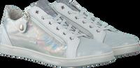 Zilveren DEVELAB Sneakers 41336  - medium