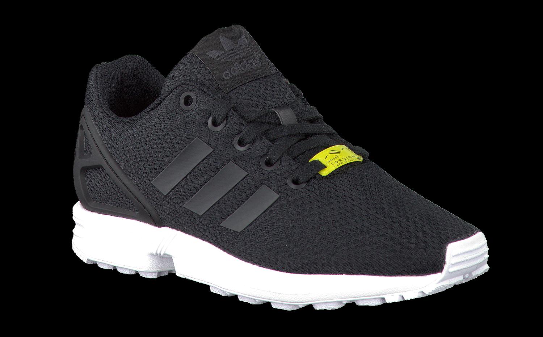 e6780c3e321 Zwarte ADIDAS Sneakers ZX FLUX KIDS. ADIDAS. -30%. Previous