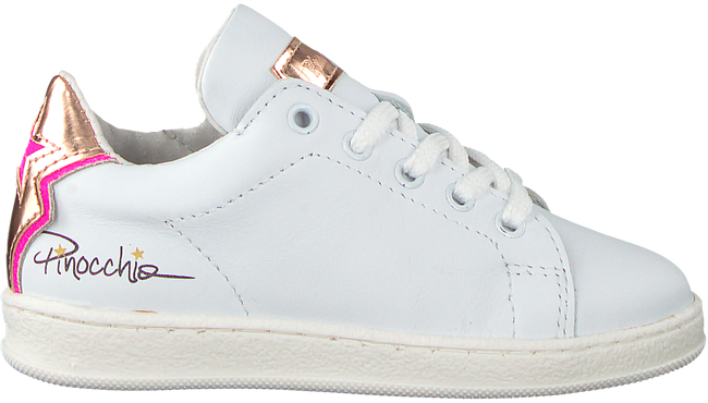 Witte PINOCCHIO Sneakers P1114  - large