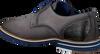 Grijze BRAEND Nette schoenen 15700 - small