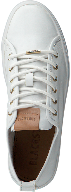 Witte BLACKSTONE Sneakers PL97  - large