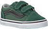 Groene VANS Sneakers TD OLD SKOOL V - small