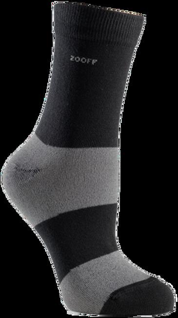 Zwarte ZOOFF Sokken SKIM - large