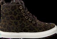 Groene PINOCCHIO Sneakers P1186  - medium