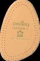 PEDAG ZOOLTJES LEATHER 1/2 3.10121.00 - medium