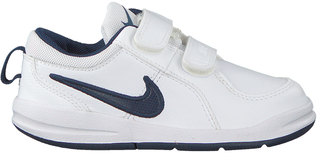 Witte NIKE Sneakers PICO 4  - large