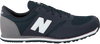 Blauwe NEW BALANCE Sneakers KL420  - small