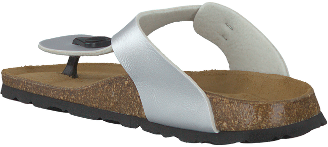 Zilveren WARMBAT Slippers 081503  - large