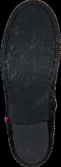 Zilveren SHOESME Cowboylaarzen WT20W115  - large