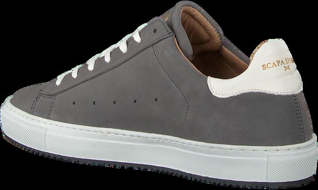 Grijze SCAPA Sneakers 10/4894  - large