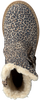 Beige HIP Hoge laarzen H2445 - small