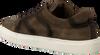 Bruine GREVE Sneakers CLUB ZONE - small