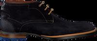 Blauwe FLORIS VAN BOMMEL Nette schoenen 10947  - medium