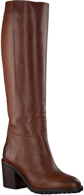 Cognac SHABBIES Hoge laarzen 193020062  - large
