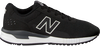 Zwarte NEW BALANCE Sneakers KV005 - small