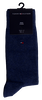Blauwe TOMMY HILFIGER Sokken 371111 - small