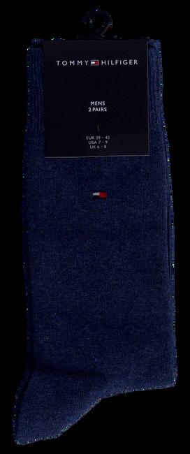 Blauwe TOMMY HILFIGER Sokken 371111 - large