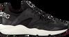 Zwarte ICEBERG Sneakers FIU913  - small