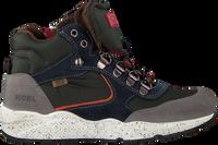 Groene KOEL4KIDS Sneakers KO707  - medium