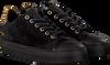 Zwarte NUBIKK Sneakers JOLIE JOE SUEDE II  - small