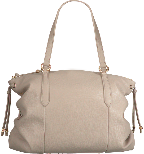 Beige LIU JO Shopper ARMONICA SHOPPING  - large