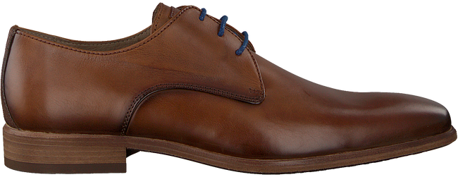 Zwarte BRAEND Nette schoenen 16318