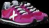 Roze MUNICH Sneakers MASSANA KID  - small
