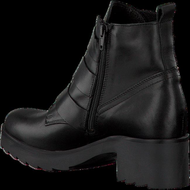 Zwarte OMODA Biker boots R14436  - large