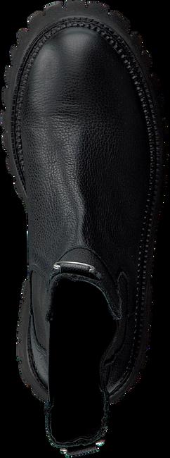 Zwarte BRONX Chelsea boots GROOV-Y 47268  - large
