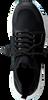 Zwarte HUGO Sneakers HORIZON RUNN  - small