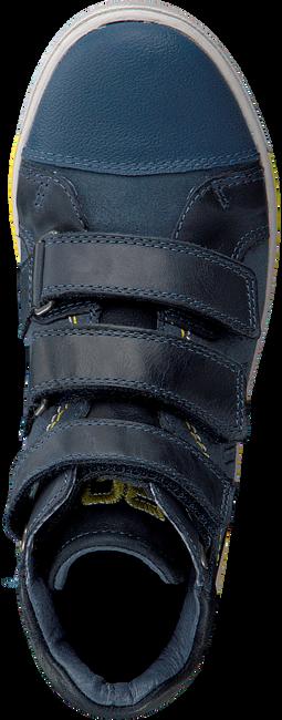 Blauwe BRAQEEZ Sneakers 417855  - large